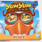 Yum Yum Island game
