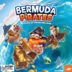 Bermuda Pirates game