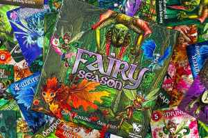 Fairy Season game