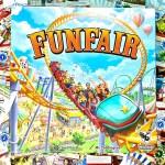 Funfair Board Game