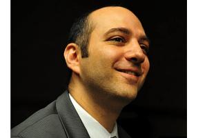 Isaac Shalev