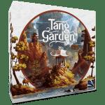 Tang Garden game box