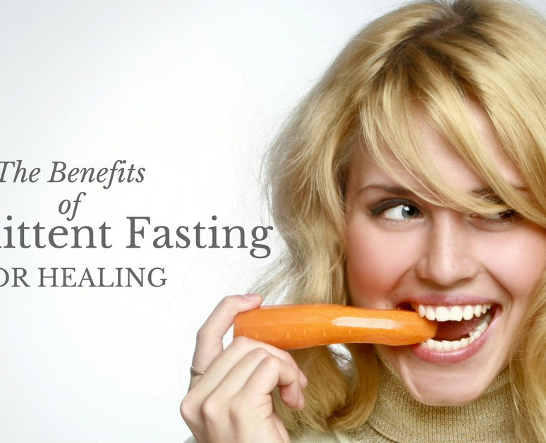 Intermittent Fasting Benefits for Healing