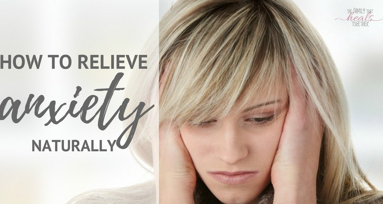 How to Reduce Anxiety Naturally (I'm No Superwoman)