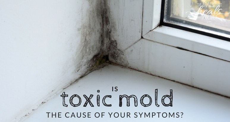 Are These Toxic Mold Symptoms Keeping You Up At Night?