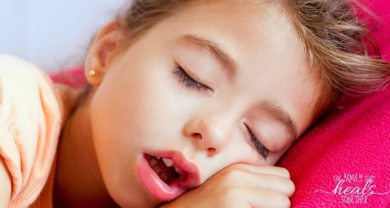 Mouth Breathing in Children – Should You Be Concerned?