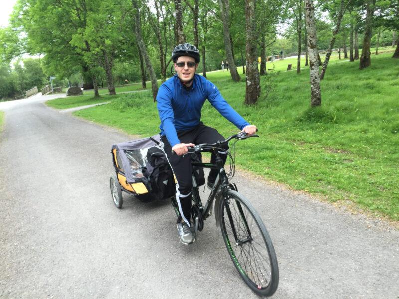 rent a bike killarney