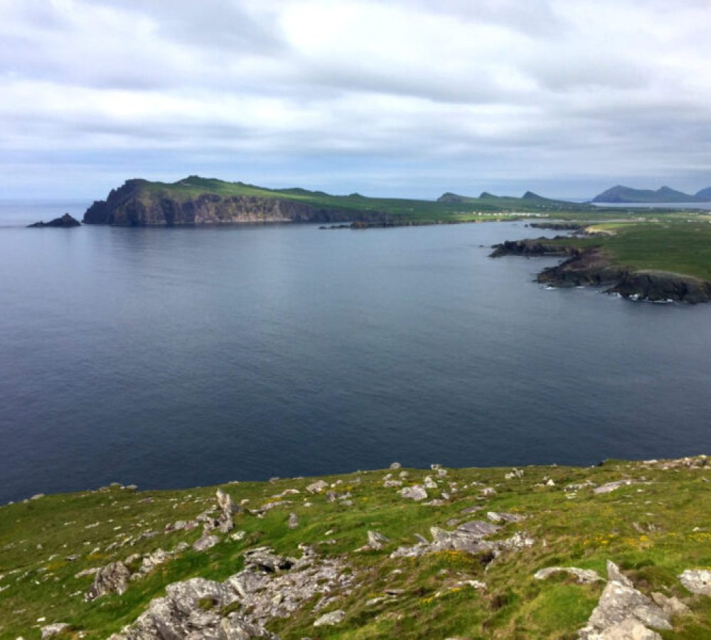 Things to do in Dingle with kids