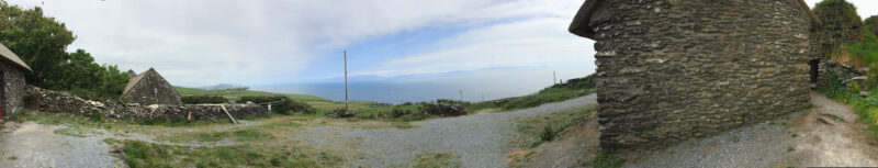 Slea Head Drive view