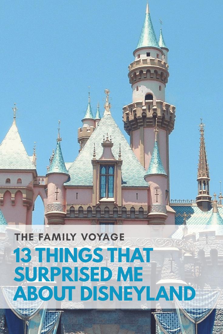 Disneyland surprises | Disneyland Anaheim tips | Disneyland with kids