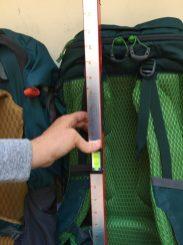 Kelty Redwing 44 harness