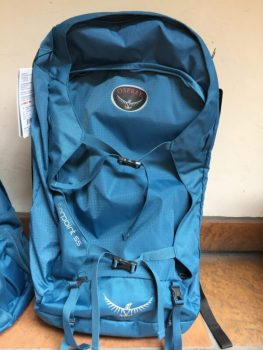 pictures of Osprey Farpoint 55