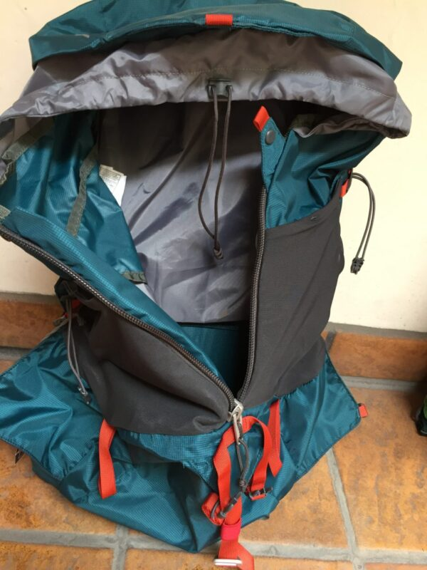 pictures of Kelty Sira 45