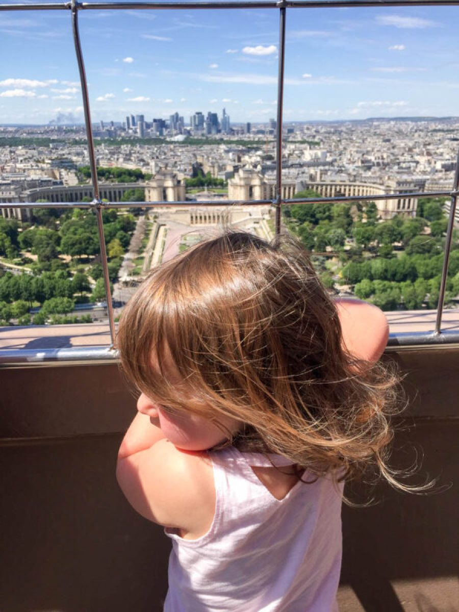 things to do in paris for kids