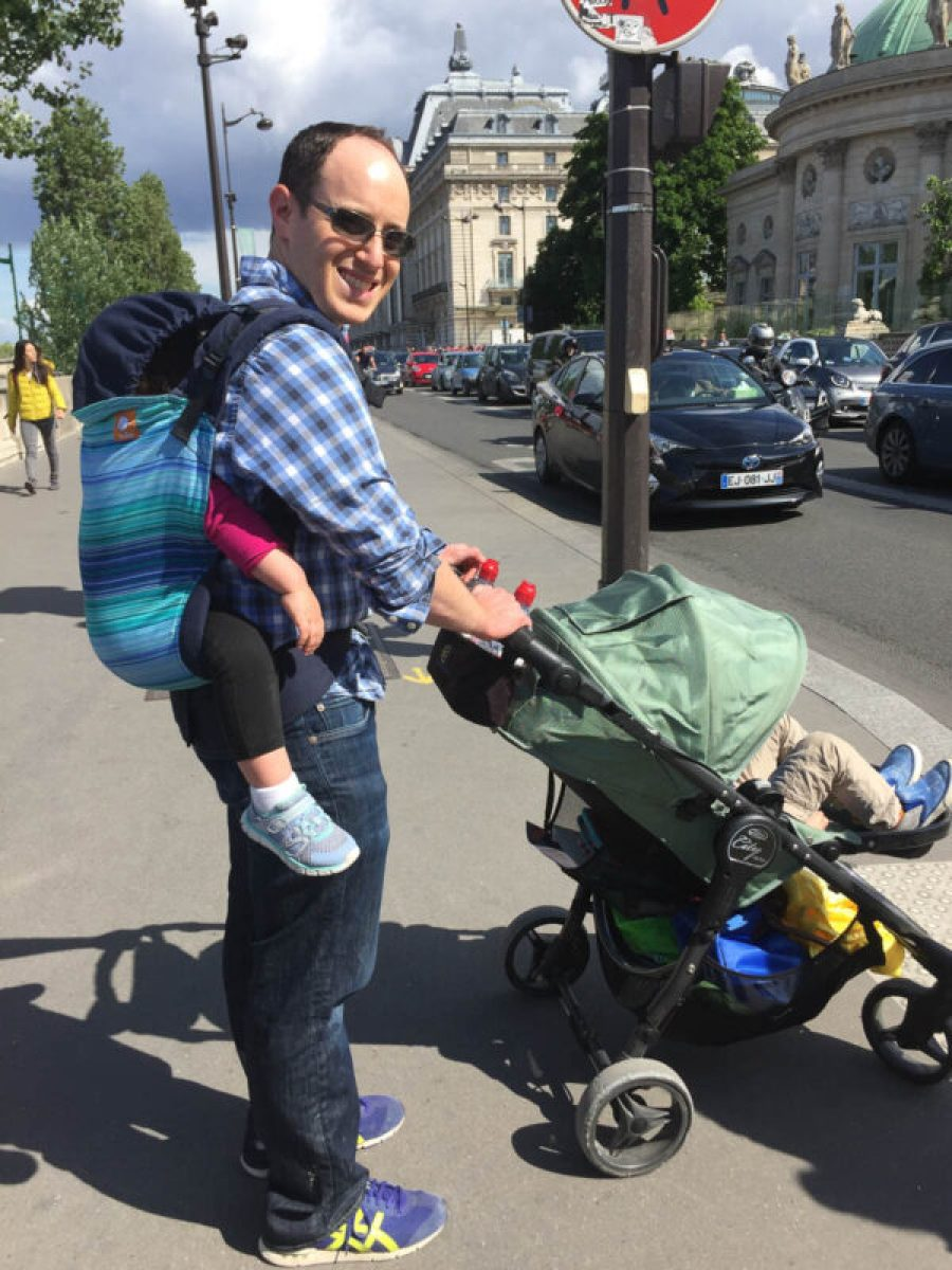 best stroller to travel with