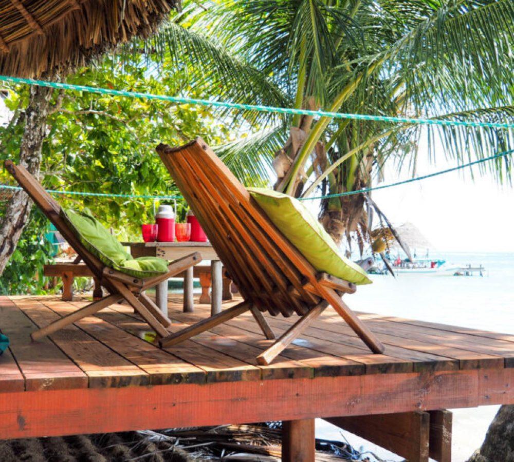 All-inclusive Bocas del Toro hotel: Al Natural Resort