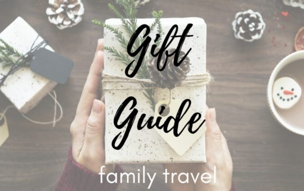 The most useful travel gifts for families (2019)