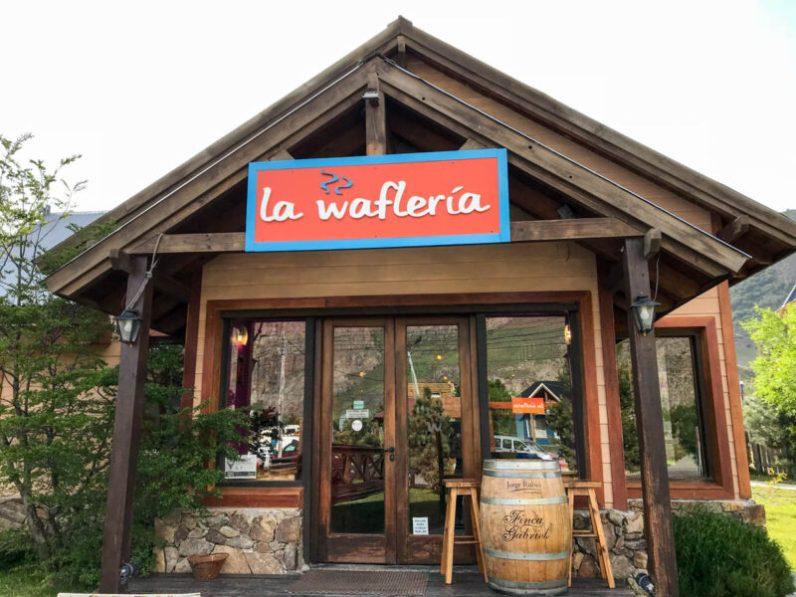 El chalten restaurant