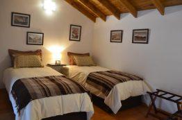 hoteles en El Chalten