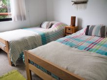 pucon chile vacation home