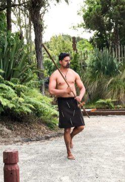 maori tours