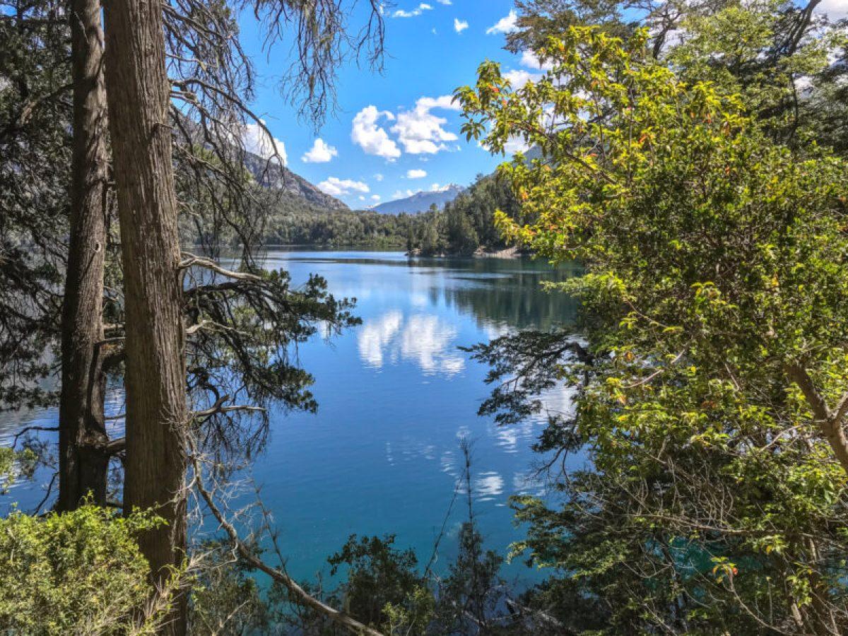 hikes near Bariloche