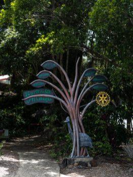 Kuranda village-16