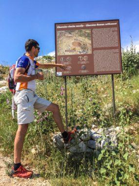 explore croatia outdoors