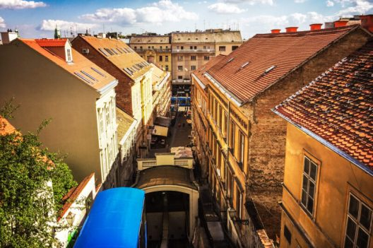 zagreb croatia things to do