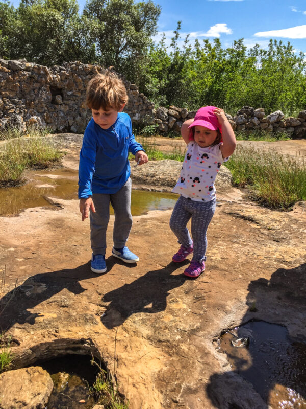 things to do in Croatia with kids