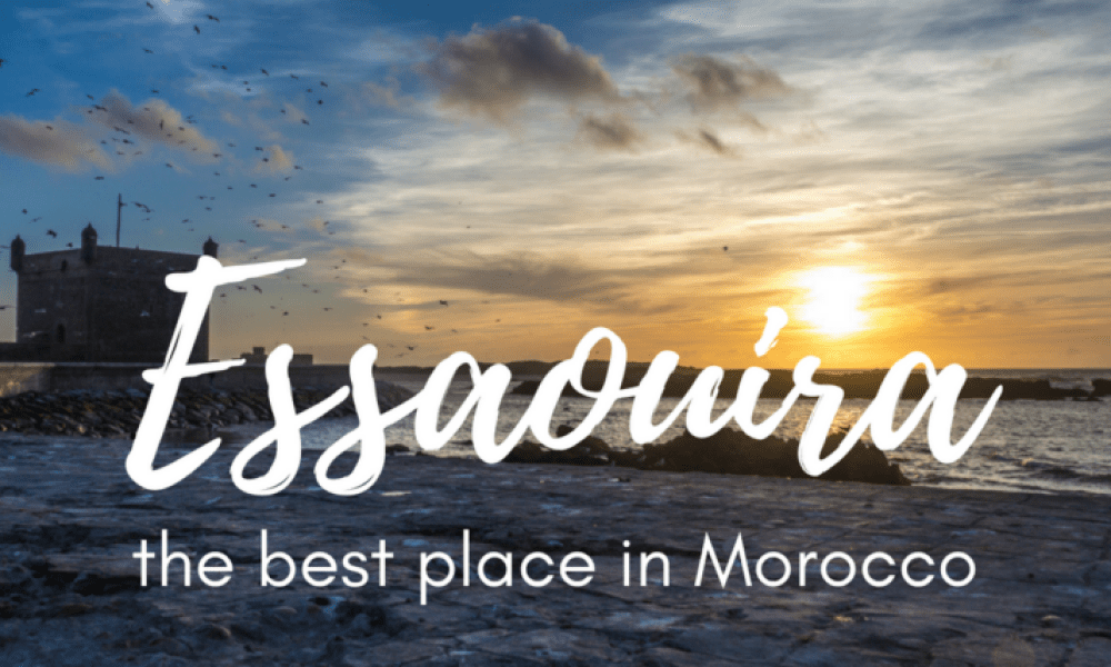 The best things to do in Essaouira – and why it should be your first stop in Morocco