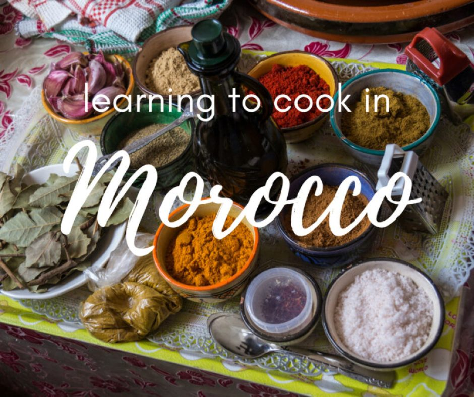 Essaouira Taste: cooking and culture in the Moroccan kitchen