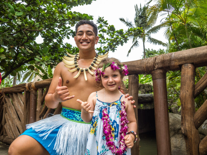 Polynesian Cultural Center, Oahu things to do