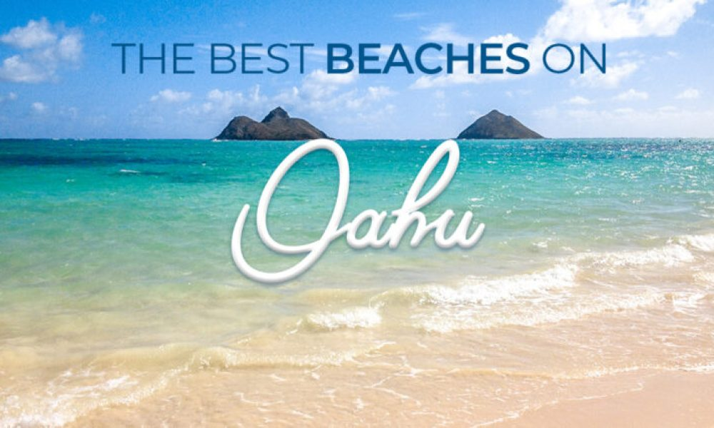 c9cdd73b12 The best beaches on Oahu - and why you should visit each one - The ...