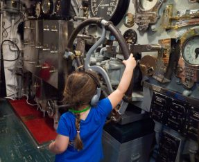 visiting Pearl Harbor with kids-9