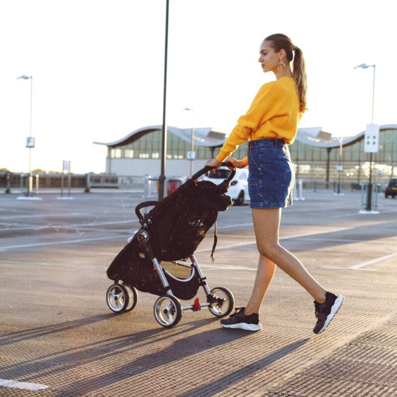 The top baby travel must-haves for your registry (and beyond!)