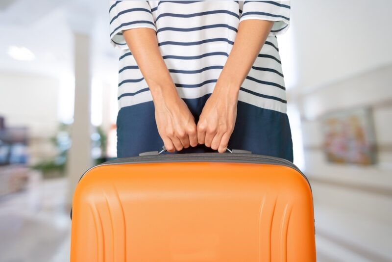 What to wear for travel (and how to pack it)