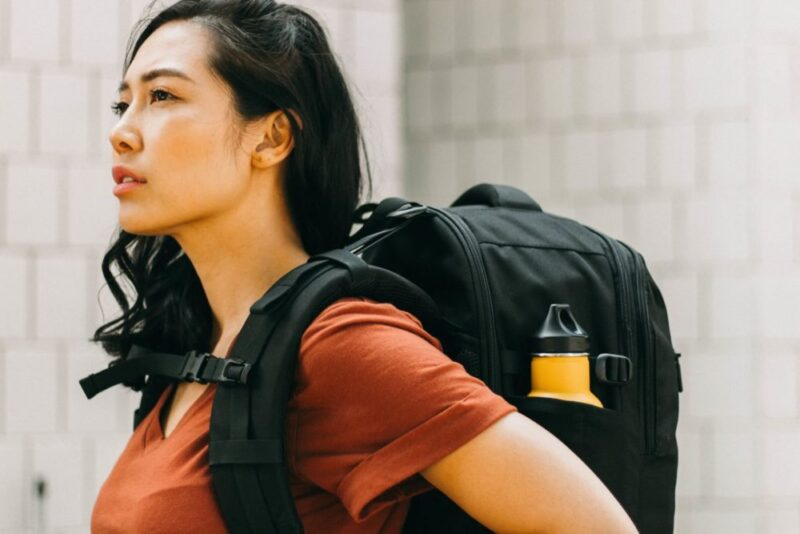 Hands-On with the Best Travel Backpacks for Women (2020 reviews) - The  Family Voyage