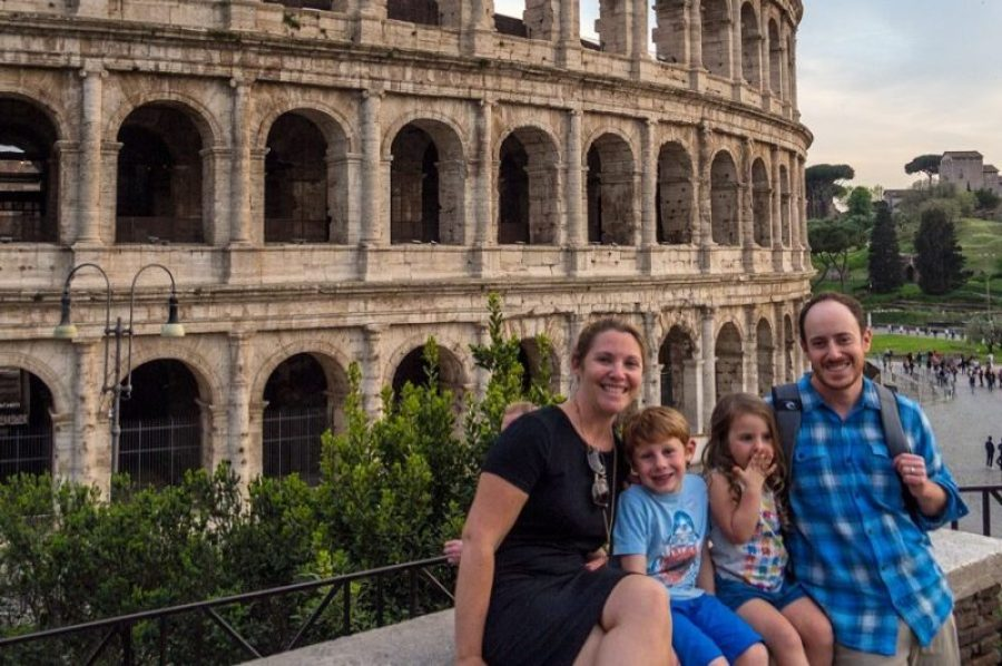 Where To Go In Italy With Kids [& Important Planning Tips]