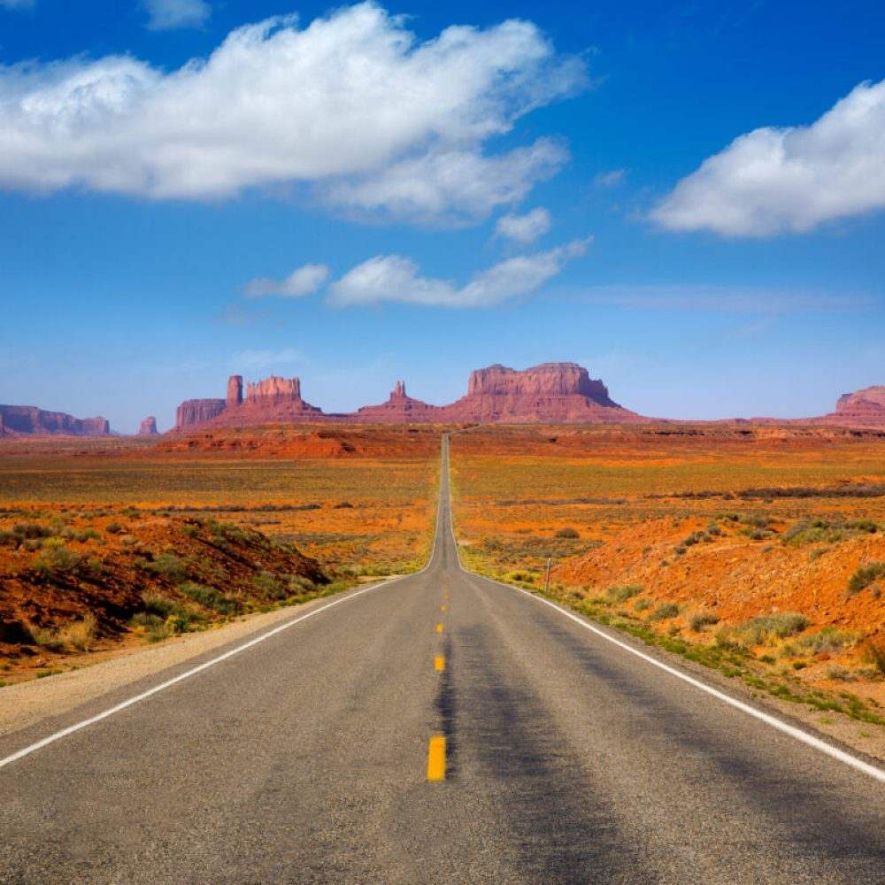 Southwest USA Travel Ideas