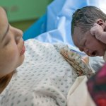 My Childbirth Experience via Normal Delivery
