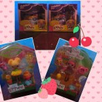 Pediasure with Cute Lalaloopsy Freebies