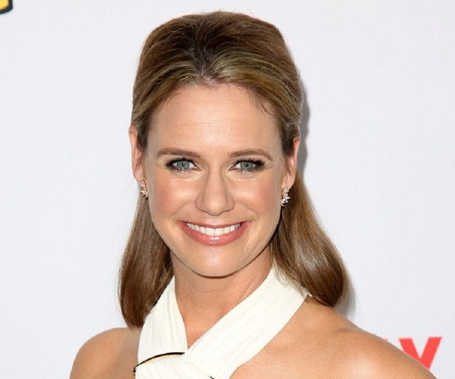 Andrea Barber Bio Facts Family Life Of Actress