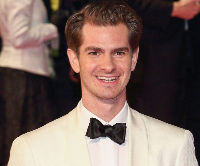 Andrew Garfield Biography - Facts, Childhood, Achievements & Love Life of Actor