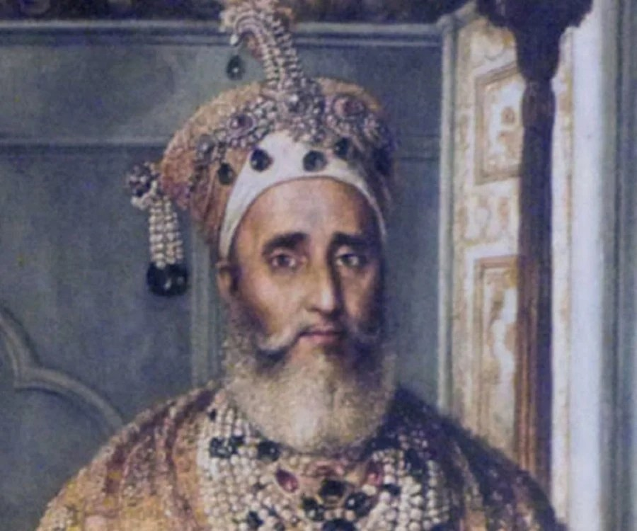 Image result for bahadur shah zafar