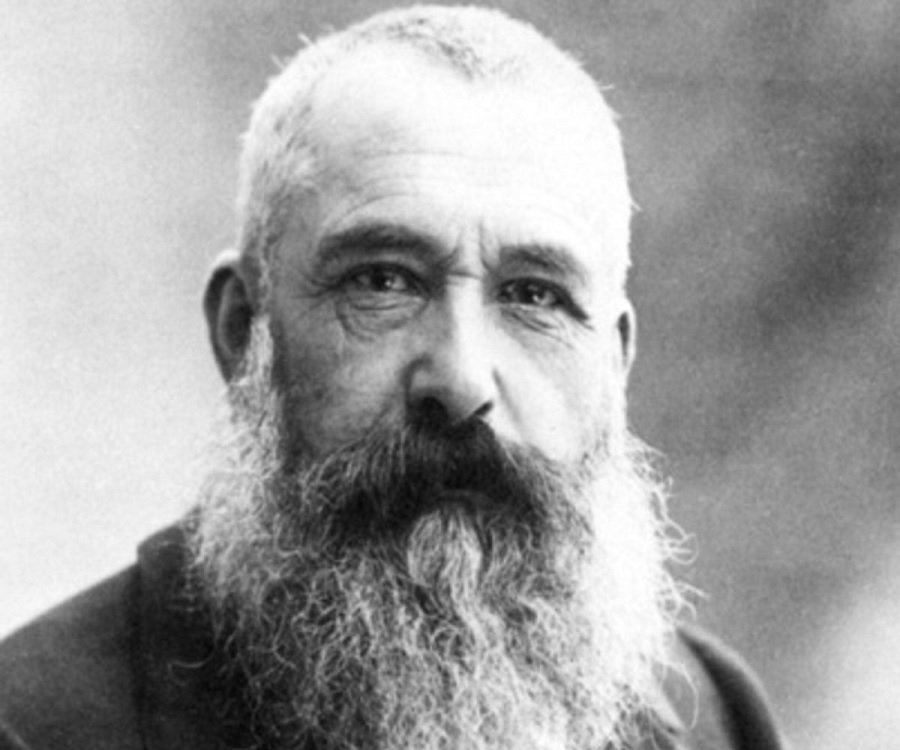 Claude Monet S Birthday