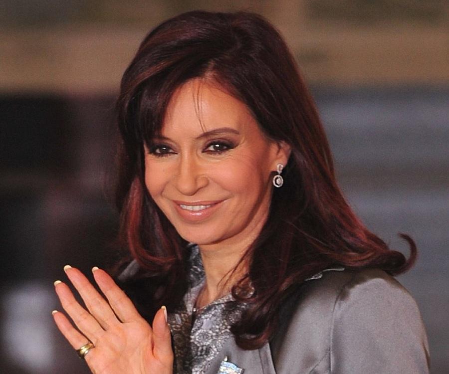 Image result for Cristina Fernandez de Kirchner