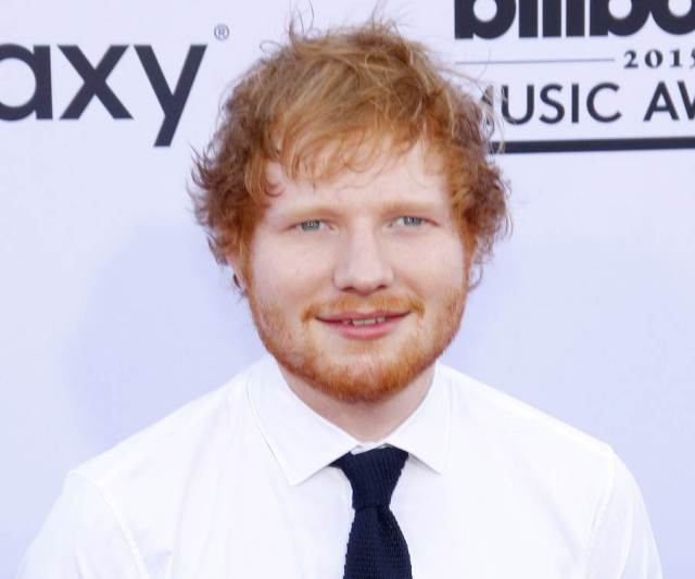 Ed Sheeran Guitar