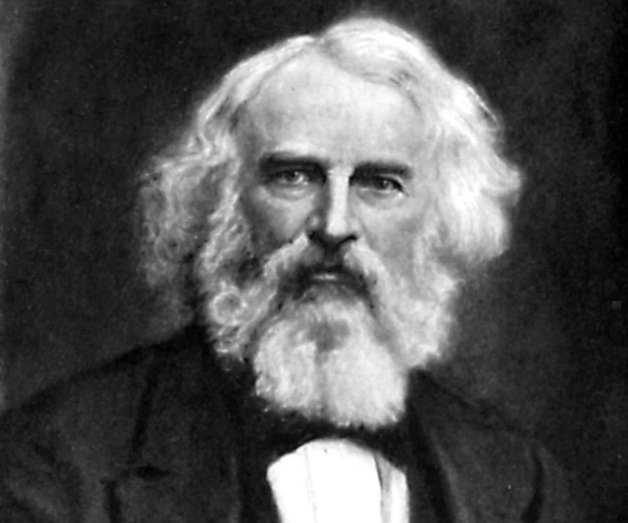 Image result for henry wadworth longfellow