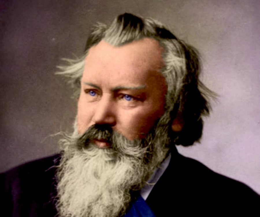 Johannes Brahms Biography Facts Childhood Family Life